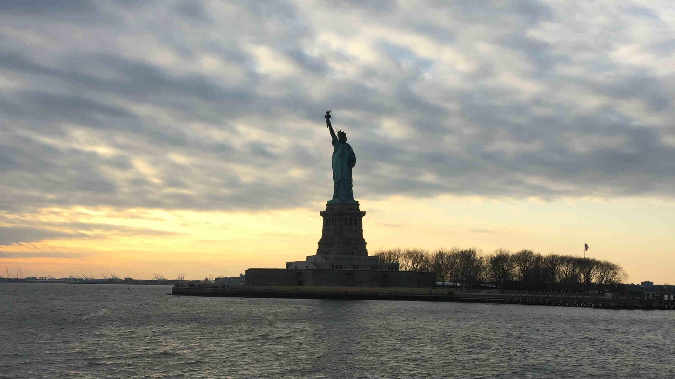 5 redenen waarom je prima in februari naar New York kunt